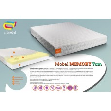 Saltea Mobel Memory 7 -23 cm