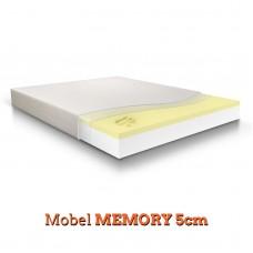 Saltea Mobel Memory 5-21 cm