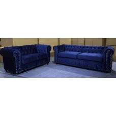 Set canapele CHESTERFIELD WILSON 3-2-1