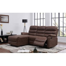 COLTAR CU RECLINER MANUAL