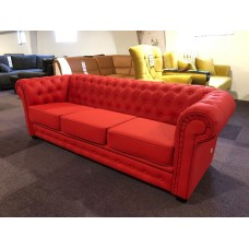 CANAPELE CHESTERFIELD 3+2