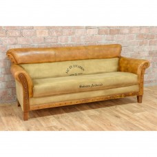 SET CANAPELE CHESTERFIELD II 3-1-1