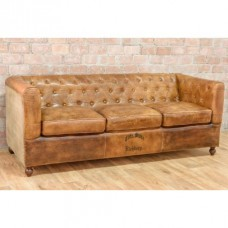 SET CANAPELE CHESTERFIELD III 3-1-1