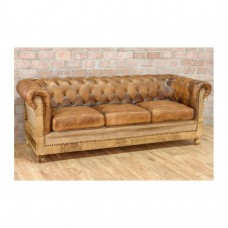 SET CANAPELE CHESTERFIELD 3-1-1