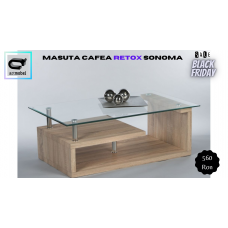 MASUTA RETOX SONOMA