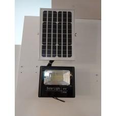 Proiector LED(40W)cu Panou Solar si telecomanda! COD:SF-88040