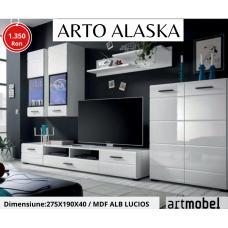 SUFRAGERIE ARTO ALASKA